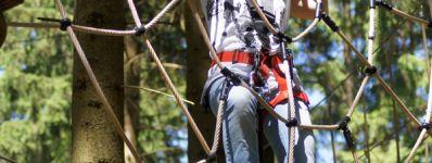 kletterpark silberborn